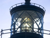 Lighthouse Lens in lighthouse photo gallery