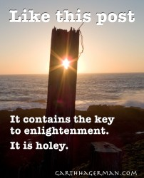 Post of enlightenment in Memes photo gallery