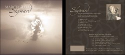 Skyward CD Cover in Print Design photo gallery