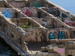 Sutro Ruins in buildings photo gallery